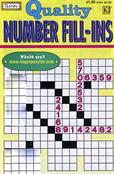 Number Fill-Ins